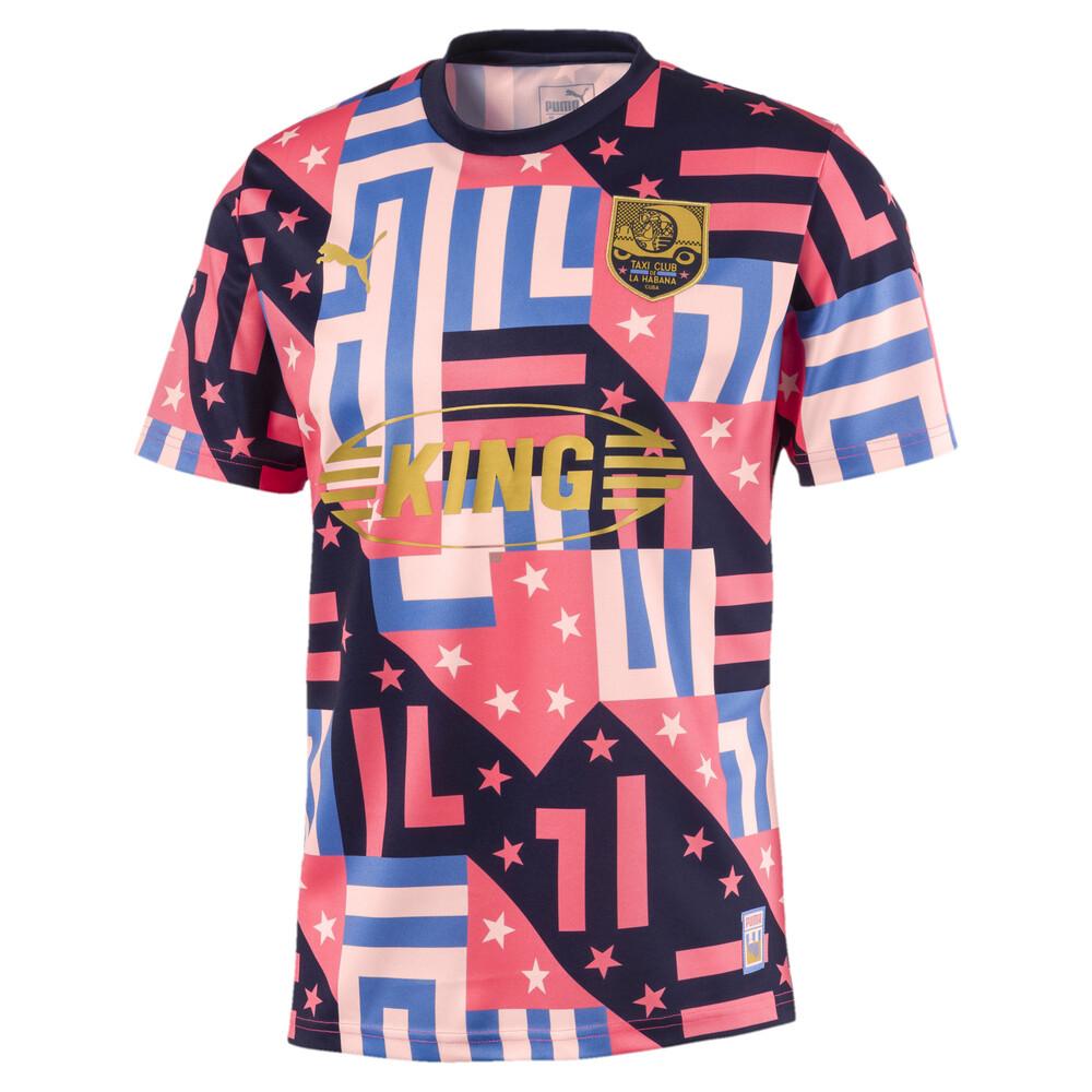 Imagen PUMA Camiseta original de fútbol de mangas cortas Havana para hombre #1