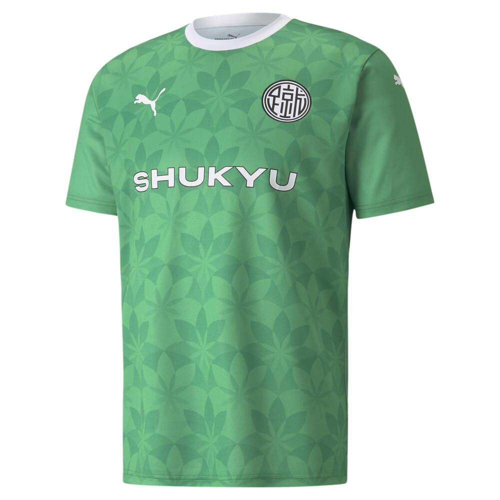 Image PUMA PUMA x SHUKYA Football Jersey #1
