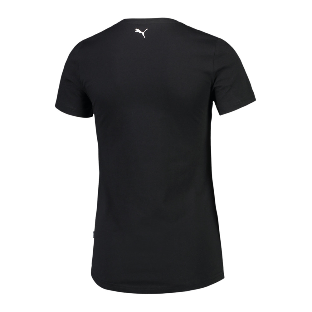 Image PUMA Silver Ferns Women's Graphic Tee #2