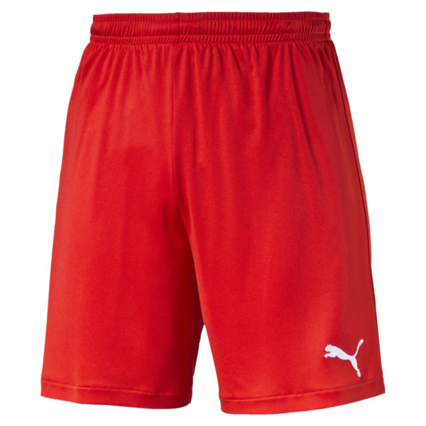 Fußball  Velize Shorts, puma red, large