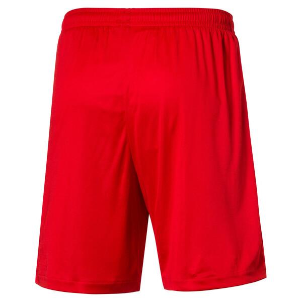 Short de foot Velize, puma red, large
