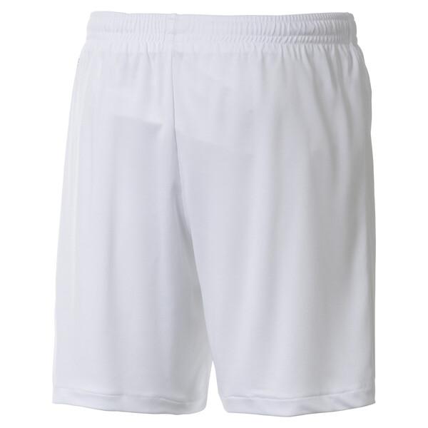 Football  Velize Shorts, white, large
