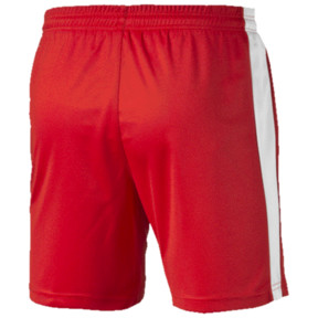 Thumbnail 4 of Pitch Shorts, puma red-white, medium
