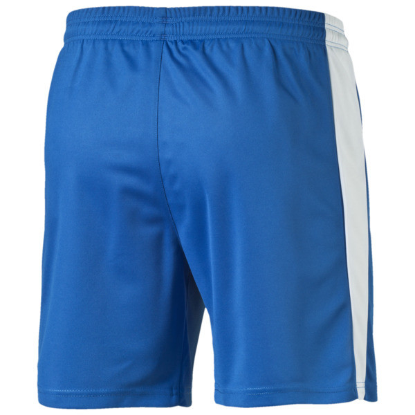 Fußballshorts, puma royal-white, large