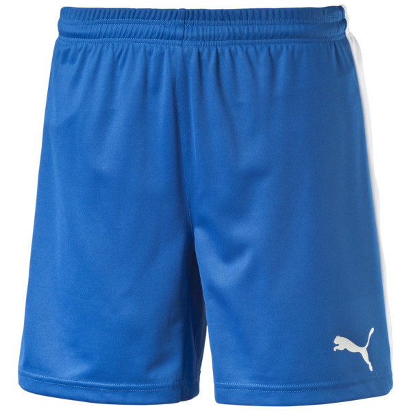 Pitch Shorts, puma royal-white, large