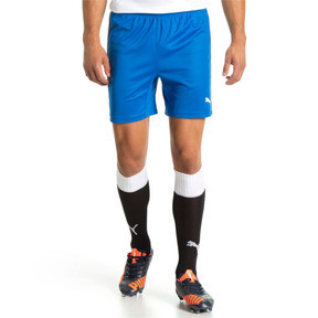 Thumbnail 2 of Pitch Shorts, puma royal-white, medium