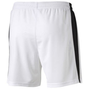 Thumbnail 4 of Pitch Shorts, white-black, medium