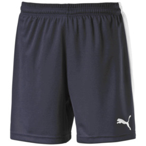 Thumbnail 1 of Short de foot, new navy-white, medium