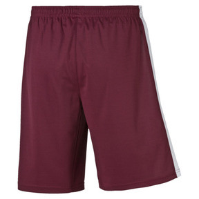 Thumbnail 2 of Pitch Shorts, team burgundy-white, medium