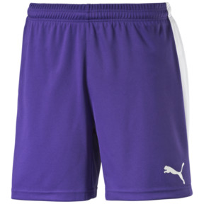 Thumbnail 1 of Pitch Shorts, team violet-white, medium