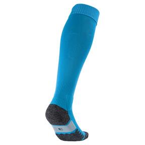 Thumbnail 2 of Football Match Socks, BLUE DANUBE-Black, medium