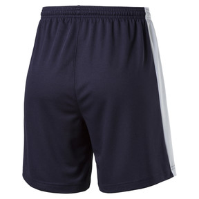 Thumbnail 2 of Football Women's Pitch Shorts, new navy-white, medium