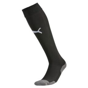 Thumbnail 1 of Fußball Striker Socken, black-white, medium