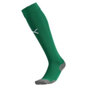 Thumbnail 1 of Fußball Striker Socken, power green-white, medium