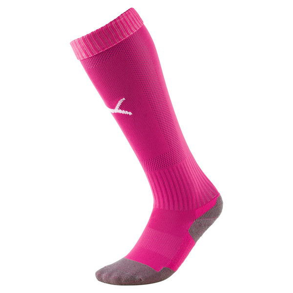 Chaussettes de foot Striker, fluo flash pink, large