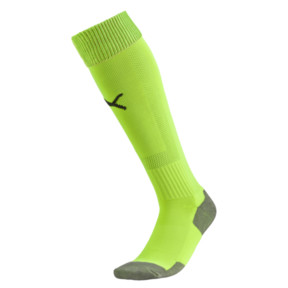Thumbnail 1 of Chaussettes de foot Striker, fluro yellow, medium