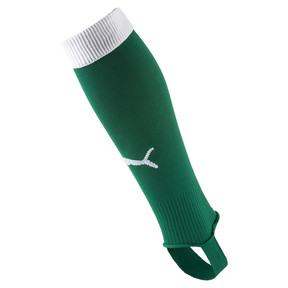 Thumbnail 1 of Fußball Striker Socken mit Steg, power green-white, medium