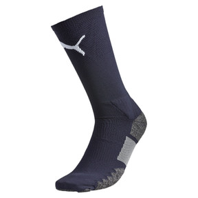 Thumbnail 1 of Football Match Crew Socks, new navy-white, medium