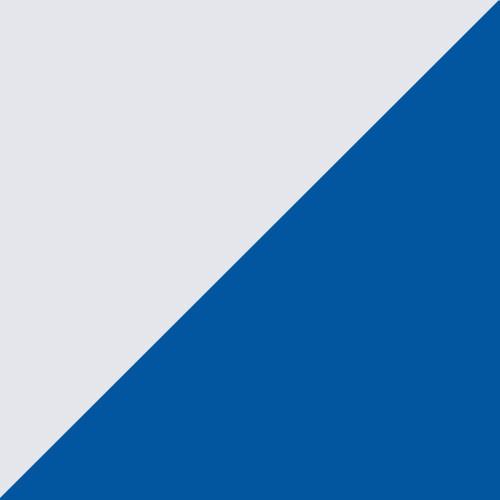 Electric Blue Lemonade-White