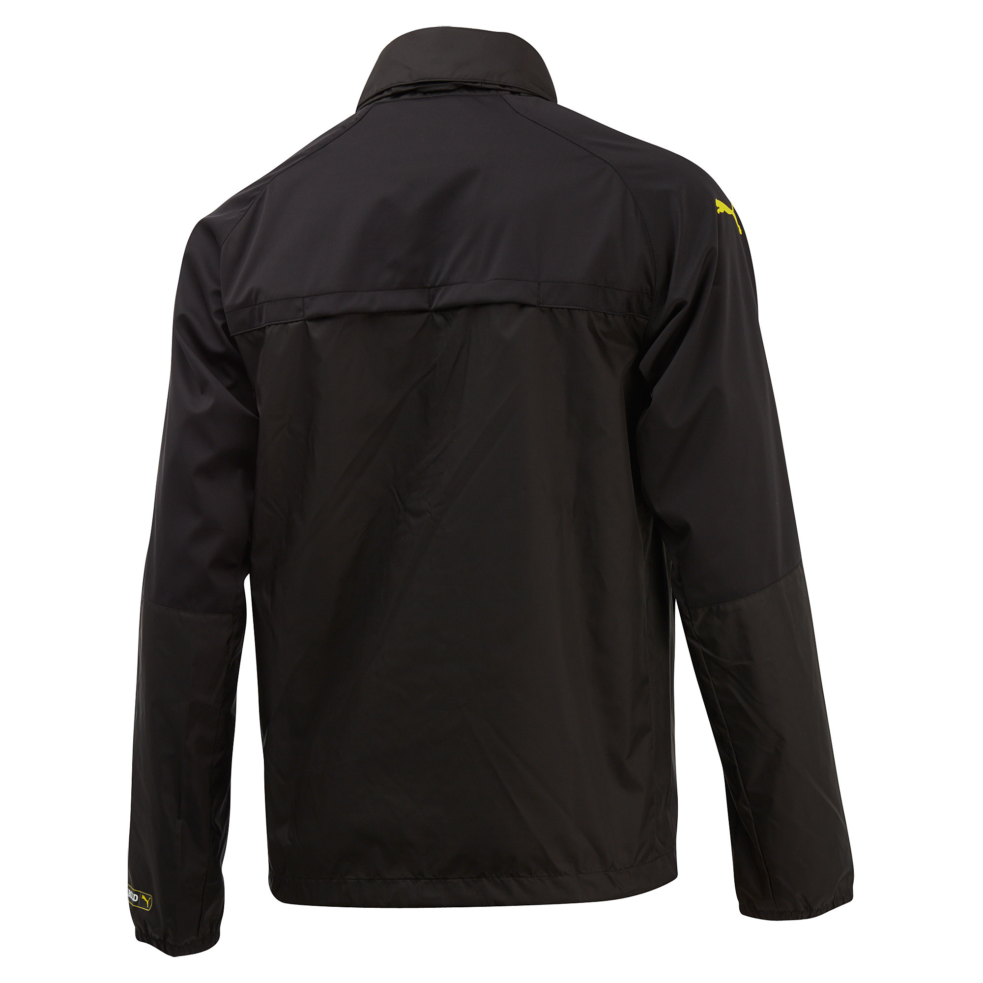 Image Puma Richmond Football Club Men's Rain Jacket #2