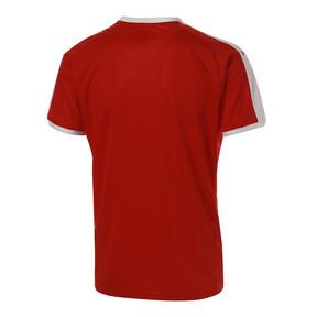 Thumbnail 5 of LIGA ゲームシャツ, Puma Red-Puma White, medium-JPN