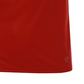 Thumbnail 8 of LIGA ゲームシャツ, Puma Red-Puma White, medium-JPN
