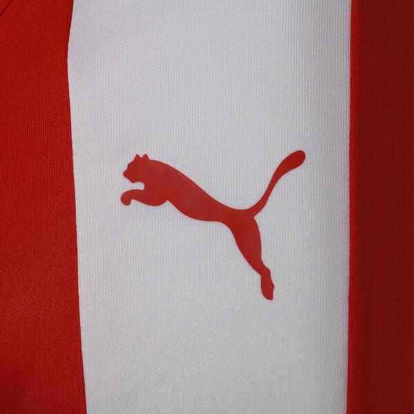 LIGA ゲームシャツ, Puma Red-Puma White, large-JPN