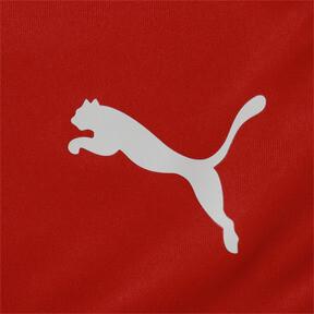 Thumbnail 4 of LIGA ゲームパンツ, Puma Red-Puma White, medium-JPN