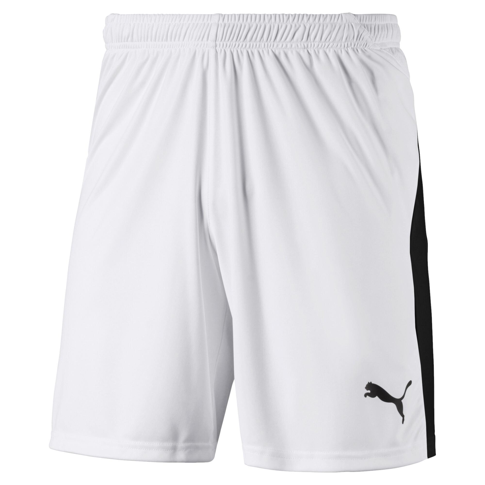 【プーマ公式通販】 プーマ LIGA ゲームパンツ メンズ Puma White-Puma Black |PUMA.com