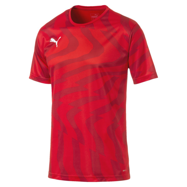 b1e874e1ecf CUP Core Men's Football Jersey | Puma Red-Puma White | PUMA Football ...
