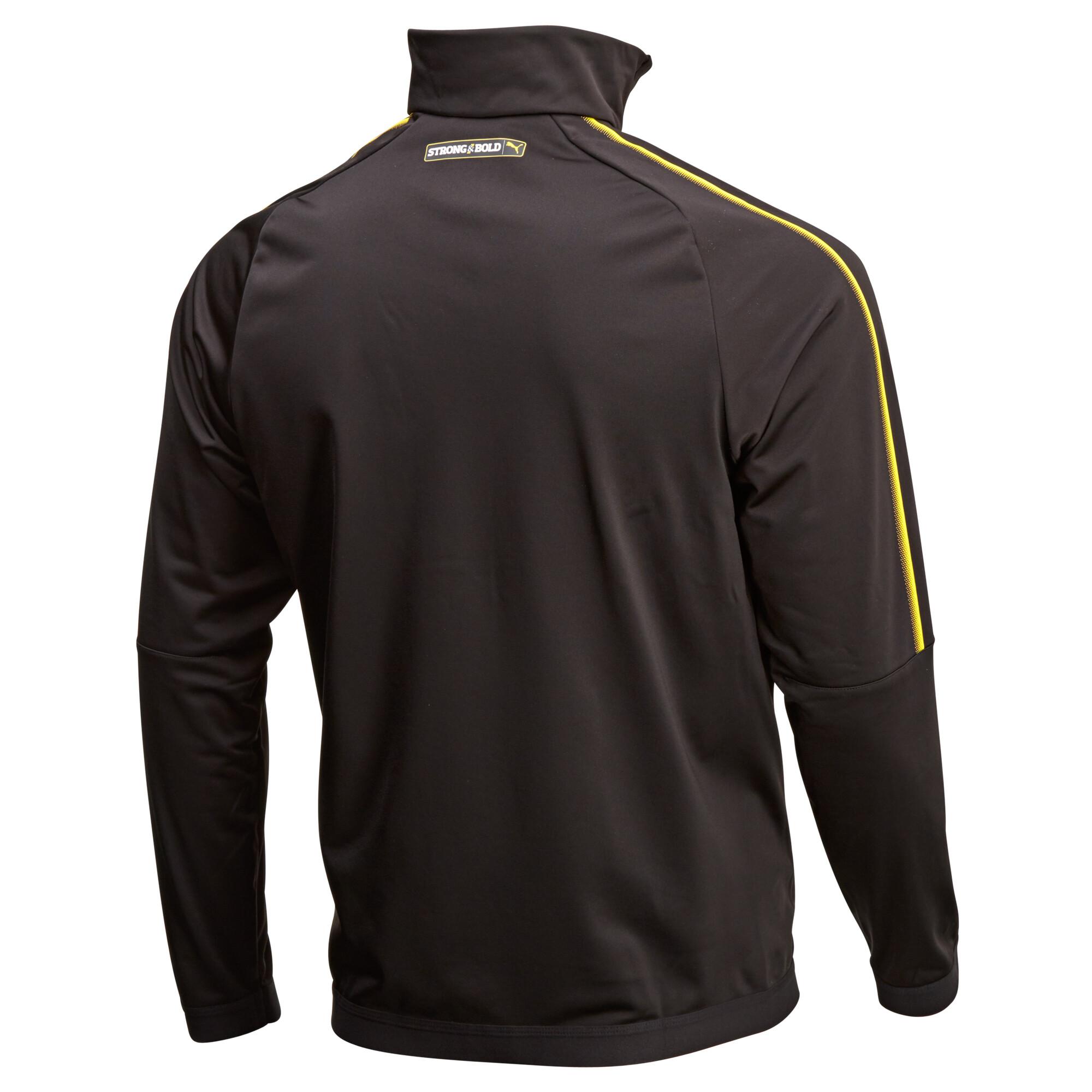 Image Puma Richmond Football Club Men's Training Jacket #2