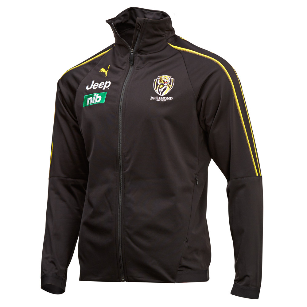 Image Puma Richmond Football Club Men's Training Jacket #1