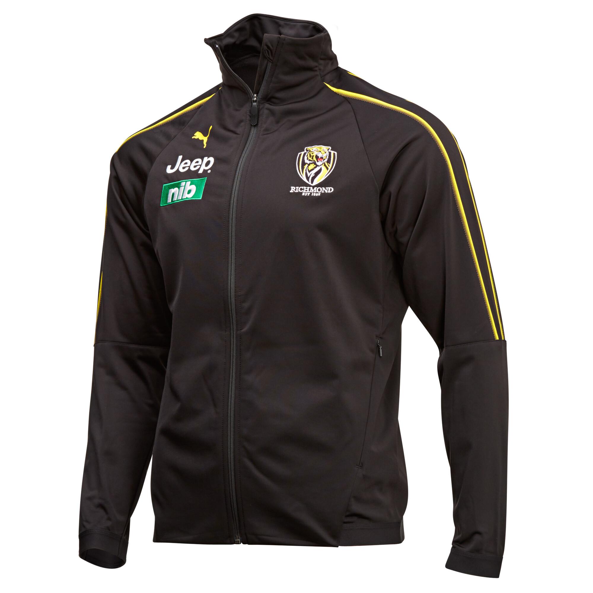 Image Puma Richmond Football Club Men's Training Jacket #1