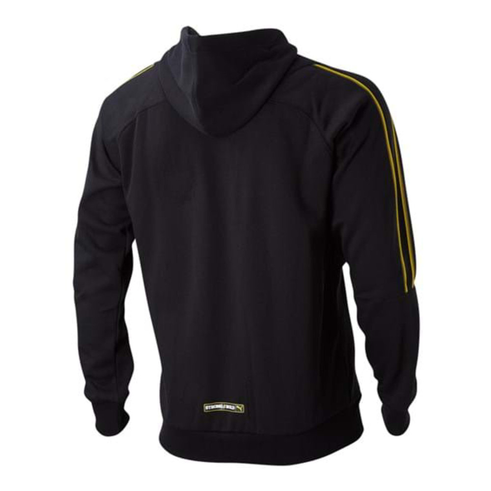 Image Puma Richmond Football Club Team Hoodie #2