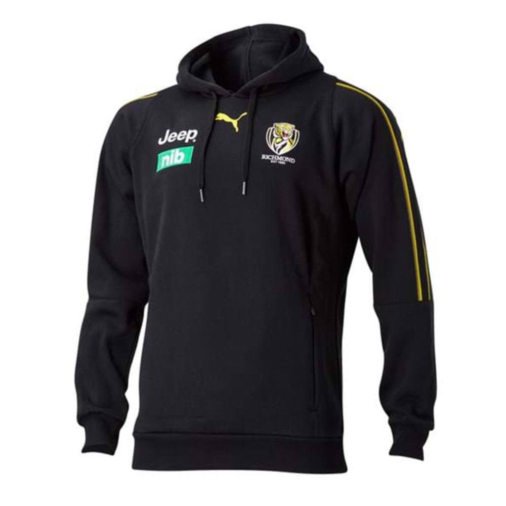 Image Puma Richmond Football Club Team Hoodie #1