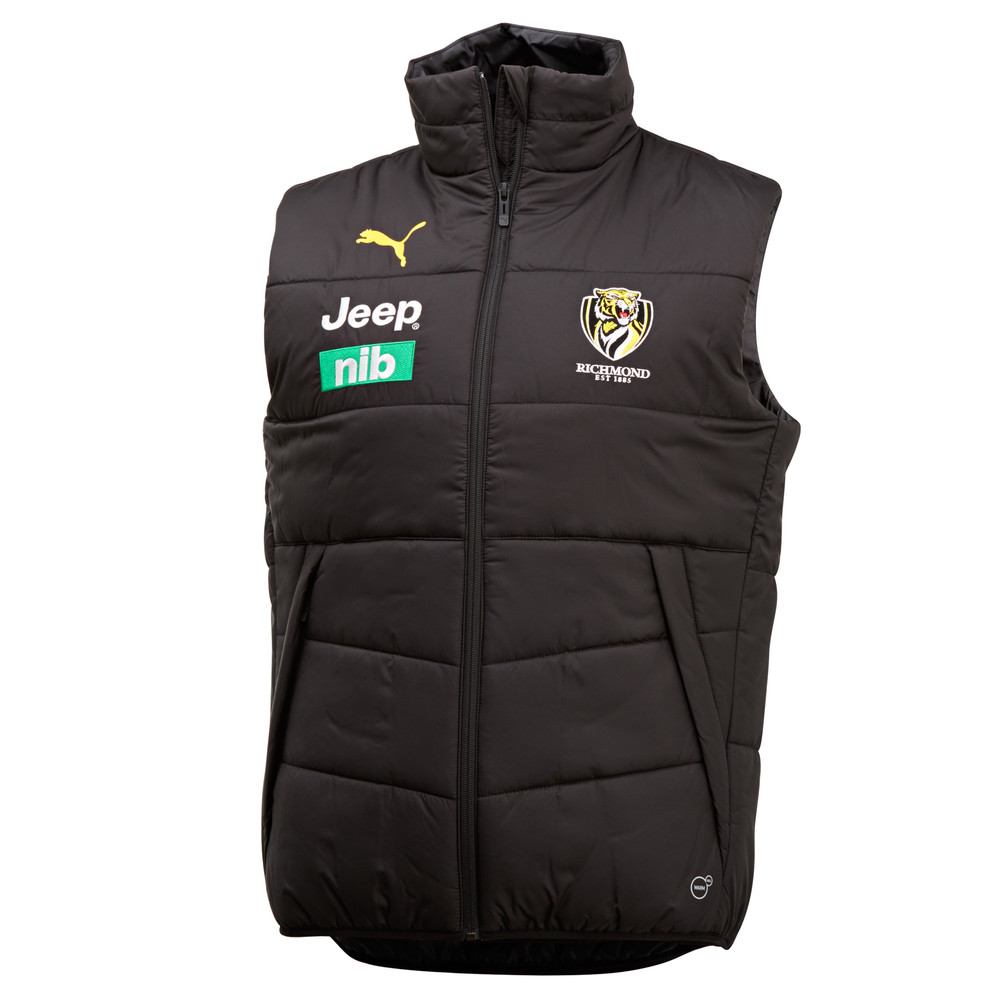 Image Puma Richmond Football Club Padded Vest #1
