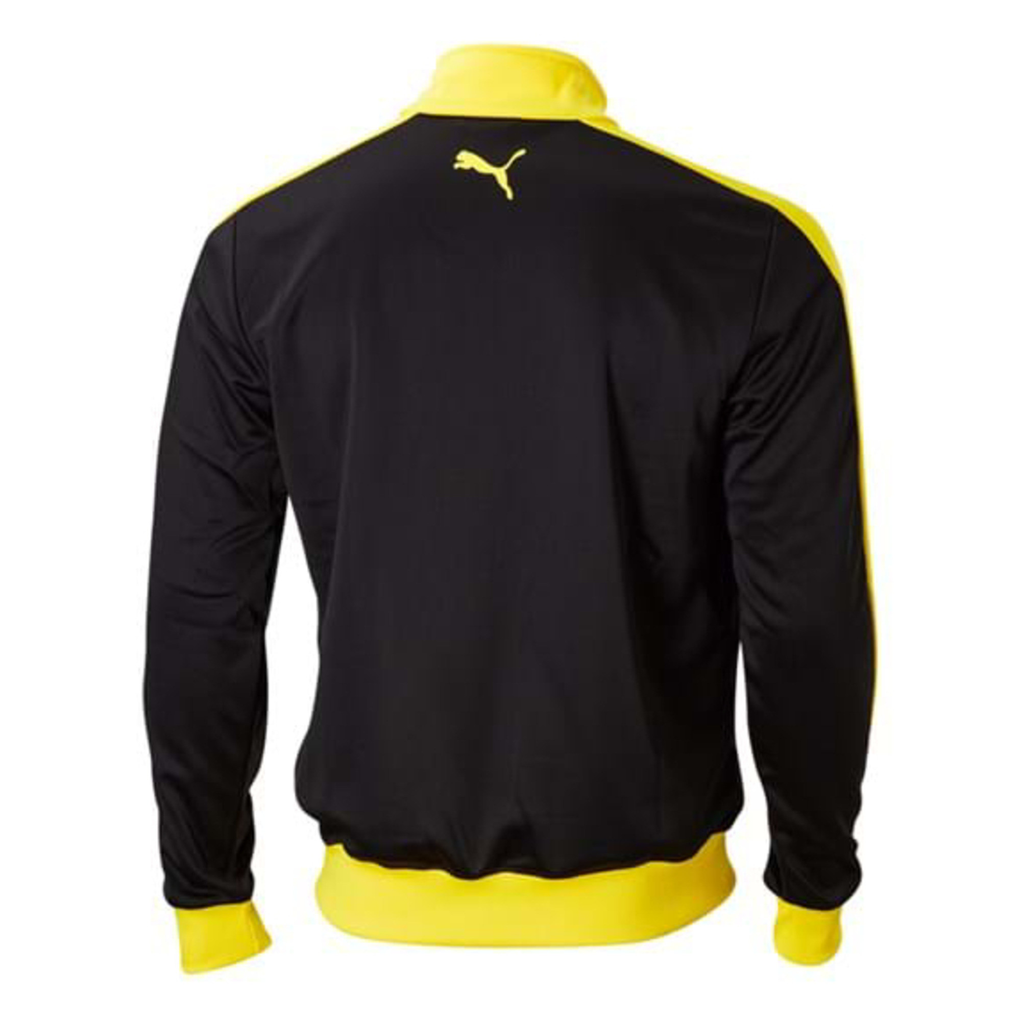 Image Puma Richmond Football Club T7 Jacket #2