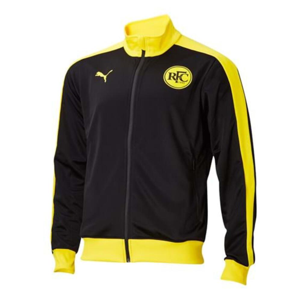 Image Puma Richmond Football Club T7 Jacket #1