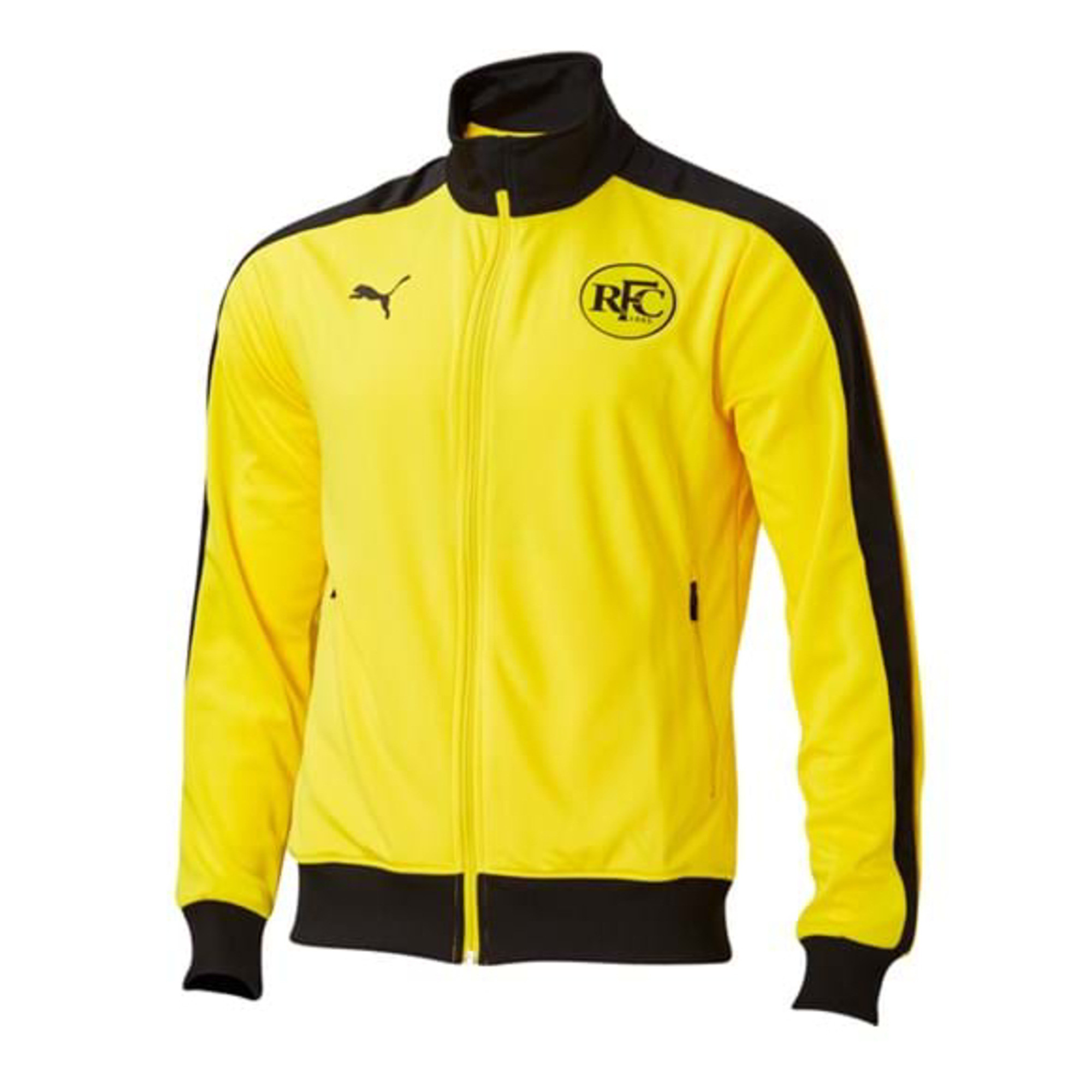 Image Puma Richmond Football Club T7 Jacket #1