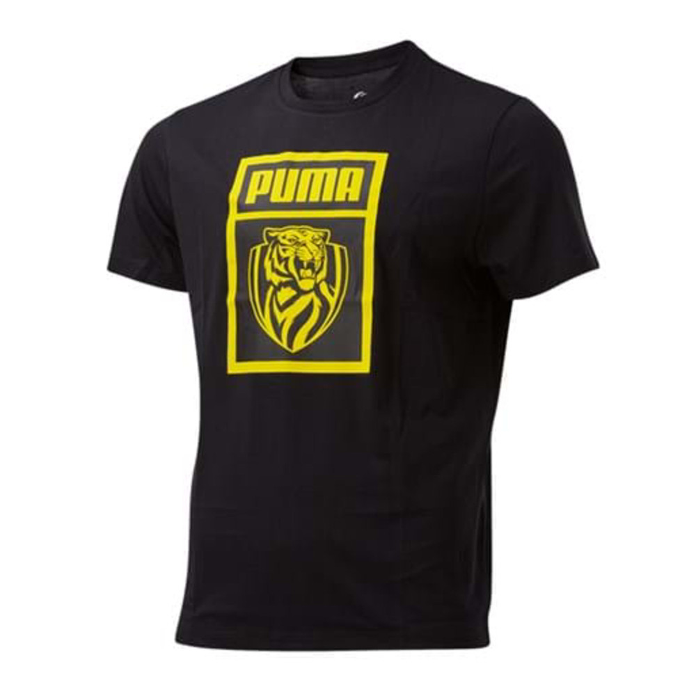 Image Puma Richmond Football Club Shoe Tag Tee #1
