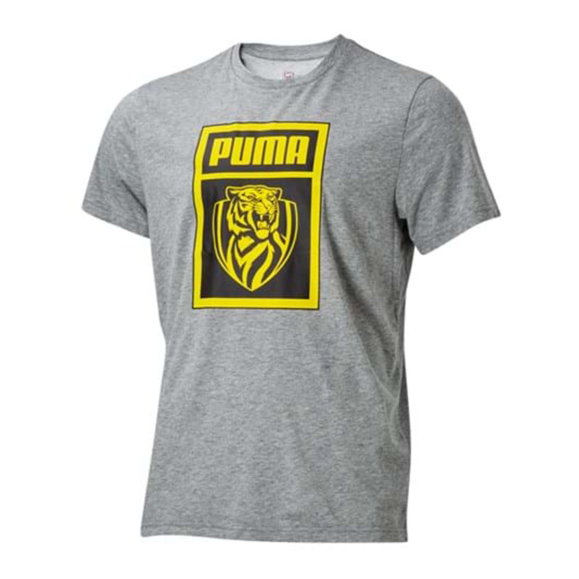 Image Puma Richmond Football Club Shoe Tag Tee #1
