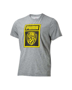 Image Puma Richmond Football Club Shoe Tag Tee