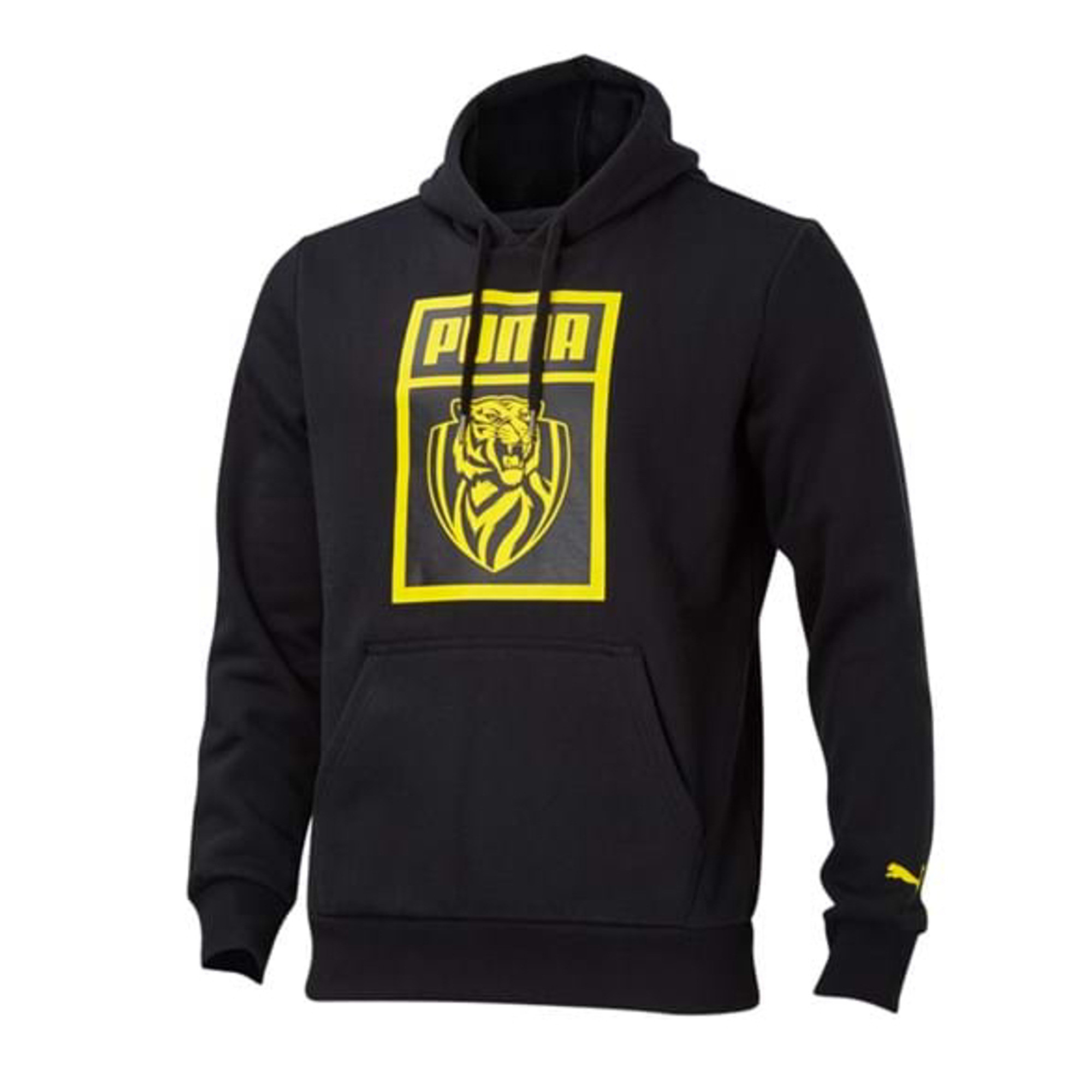 Image Puma Richmond Football Club Shoe Tag Hoodie #1