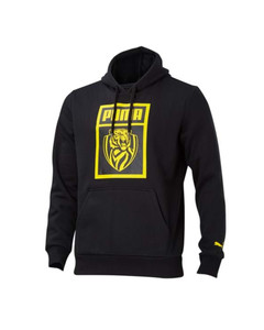 Image Puma Richmond Football Club Shoe Tag Hoodie