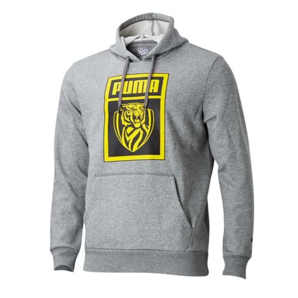 Image Puma Richmond Football Club Shoe Tag Hoodie #1