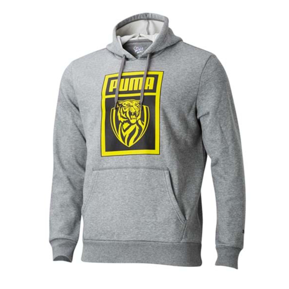 Image Puma Richmond Football Club Women's Shoe Tag Hoodie #1