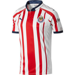 0f4906306 Chivas Home Replica Men s Jersey