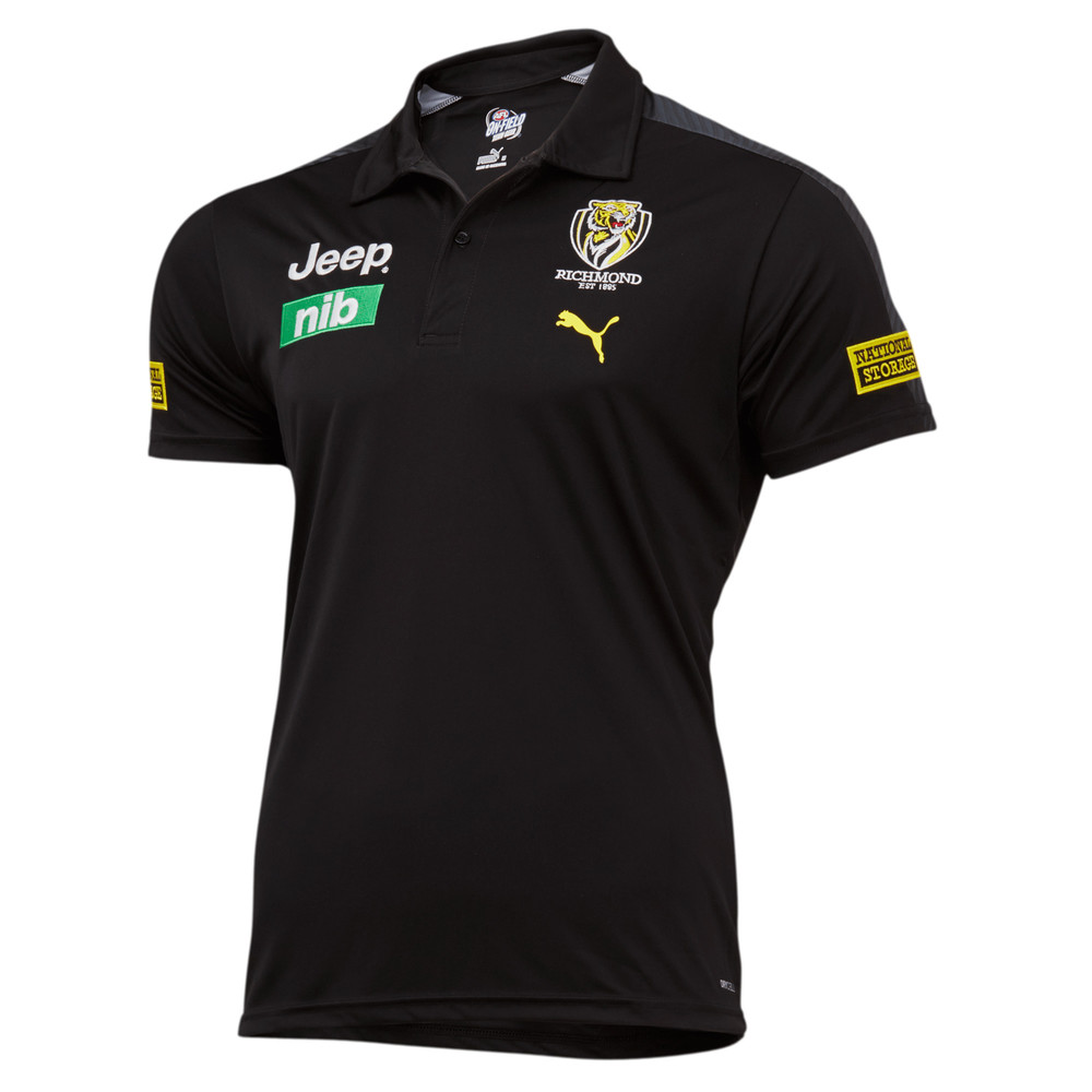 Image PUMA Richmond Football Club 2020 Polo #1