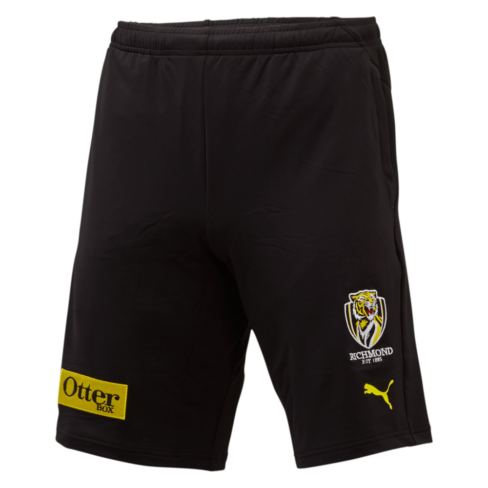 Image PUMA Richmond Football Club 2020 Men's Training Shorts #1