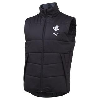 Image PUMA Carlton Football Club Padded Vest